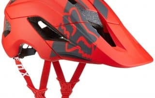 Fox Metah Helmet