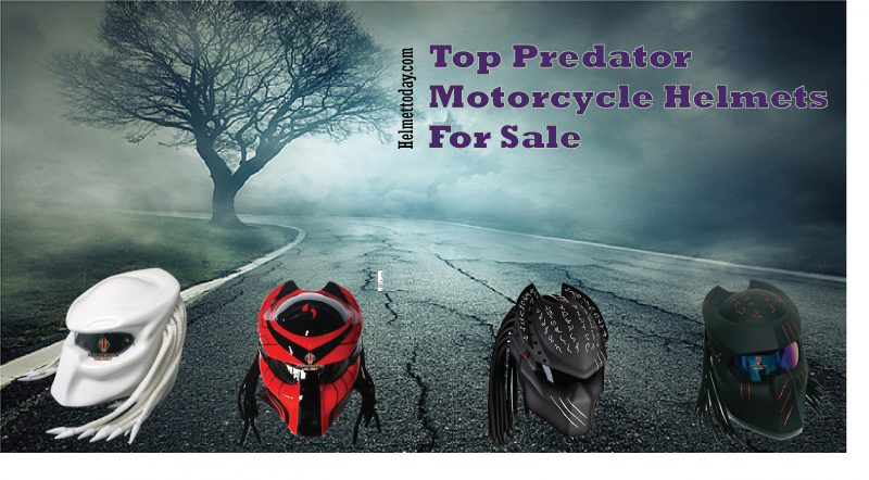 49ee9ea5 Top Predator Motorcycle Helmets For Sale - Helmet Today