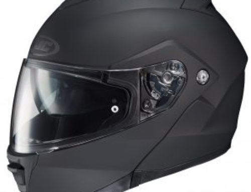 HJC IS-Max 2 – Best Modular Motorcycle Helmet