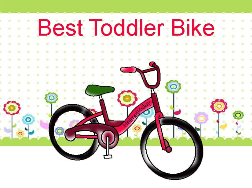 best toddler bike for 2 year old