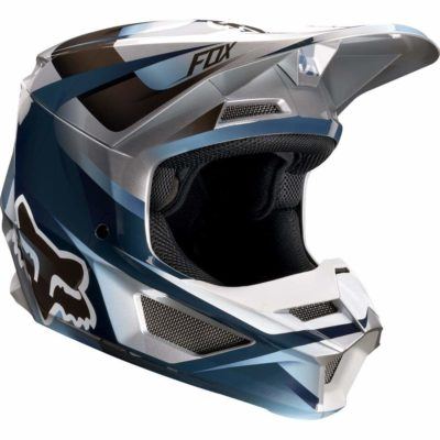 Fox Racing V1 Off Road Motorcycle Helmet