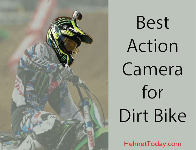 Best Action Camera for Dirt Bike