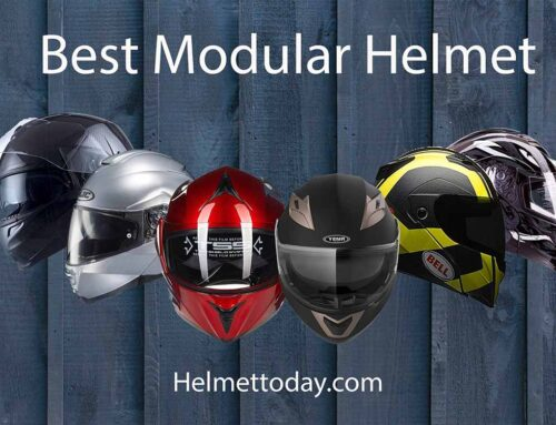 Top 10 Best Modular Helmets 2020