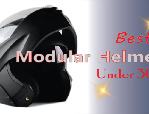 Top 5 Best Modular Helmet Under 300