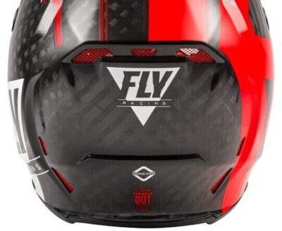 Formula Vector dirt bike Helmet