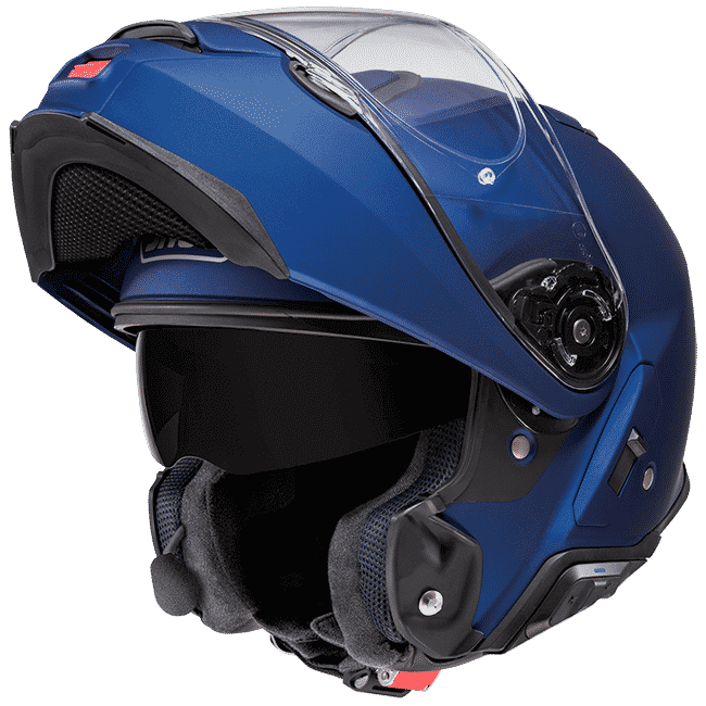 Shoei Neotec 2 Modular Helmet Review